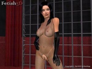 Pervert ropa erotica